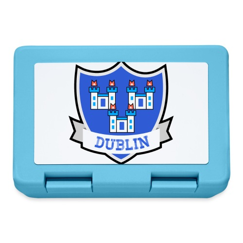 Dublin - Eire Apparel - Lunchbox