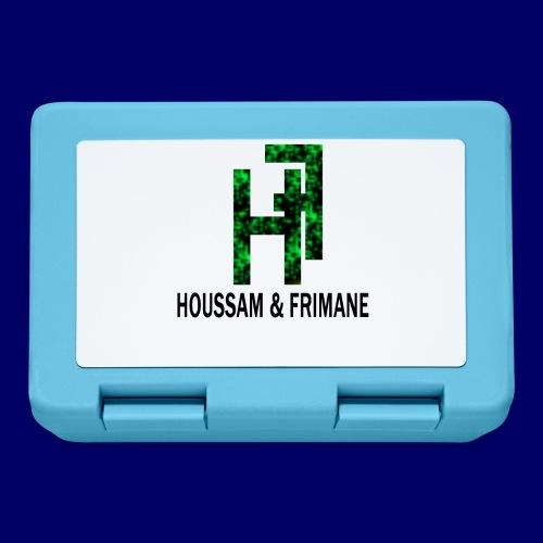 h&f - Lunch box