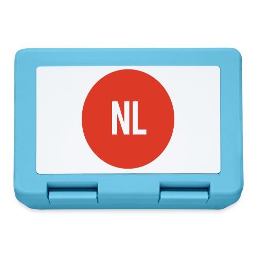 NL logo - Broodtrommel