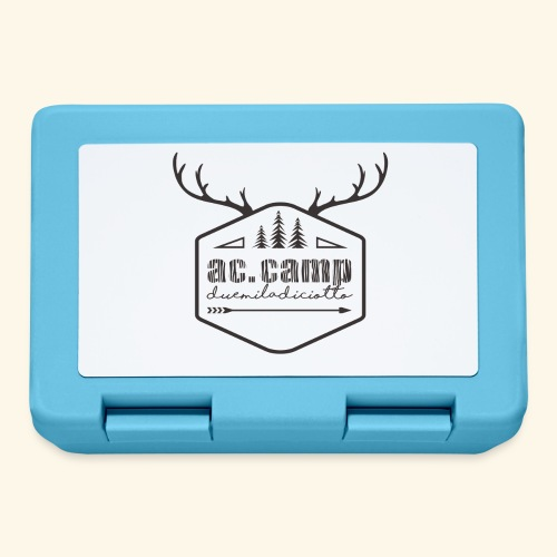 ac camp - Lunch box