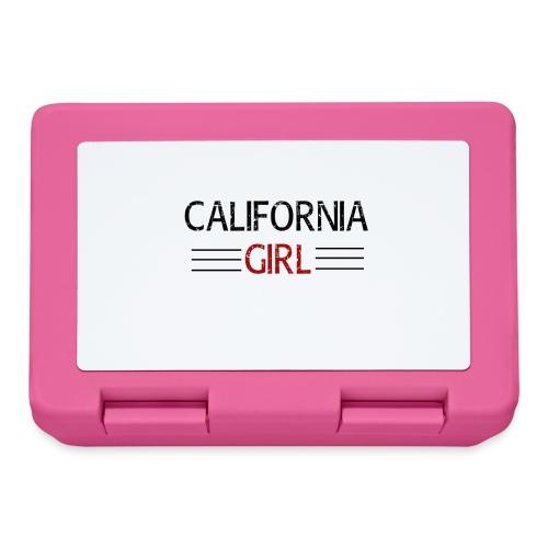 california girl - Brotdose
