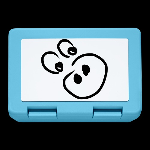 Pig Logo - Lunchbox