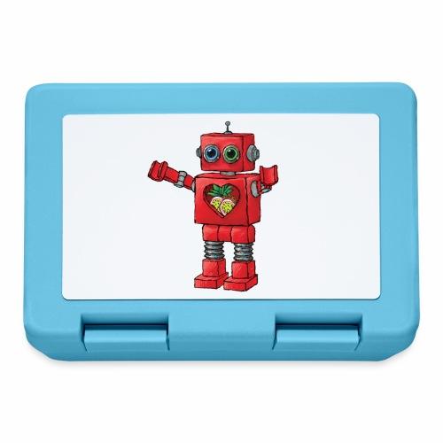 Brewski Red Robot IPA ™ - Lunchbox