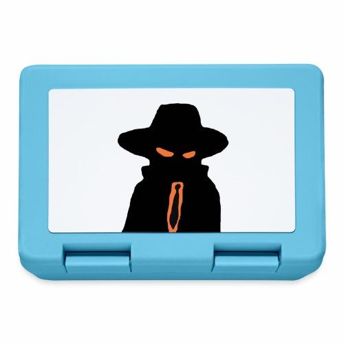 Brewski Herr Hemlig ™ - Lunchbox