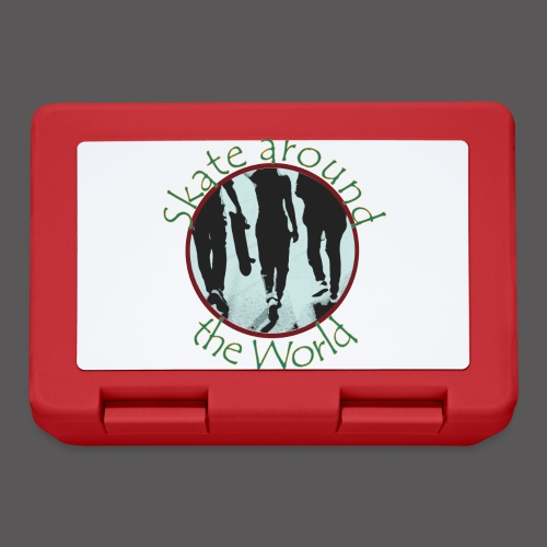 Skate around the World - Brotdose