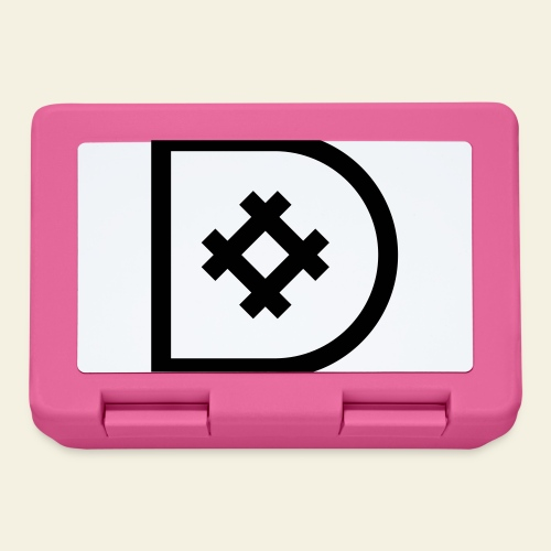 Icona de #ildazioètratto - Lunch box