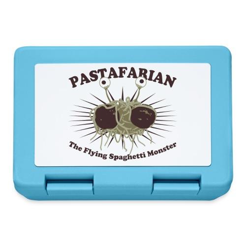 The Flying Spaghetti Monster - Lunchbox