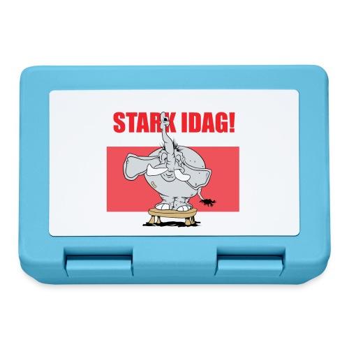 Stark idag - Matlåda