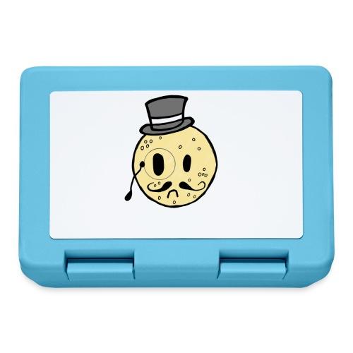 Crumpet Squad Mens T - Lunchbox