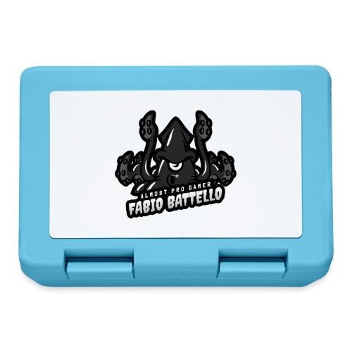 Almost pro gamer MONO - Lunch box