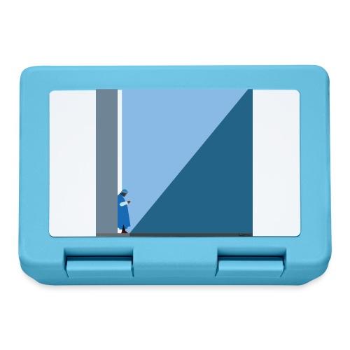 TOUAREG - Lunchbox