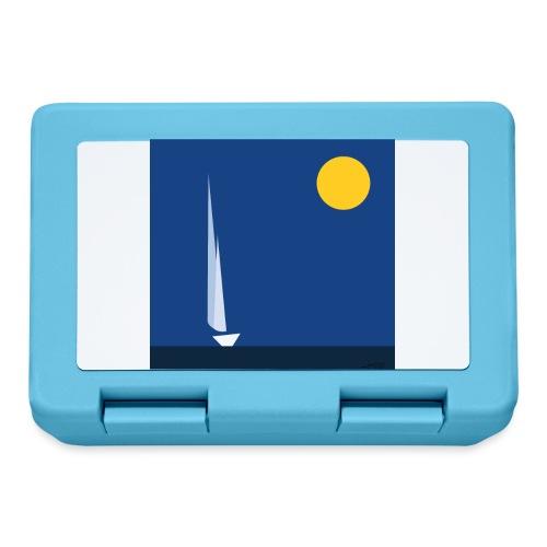sail - Lunchbox