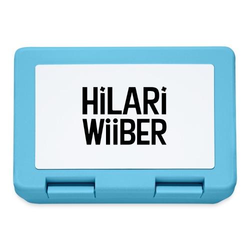 Hilari Wiiber Family - Brotdose