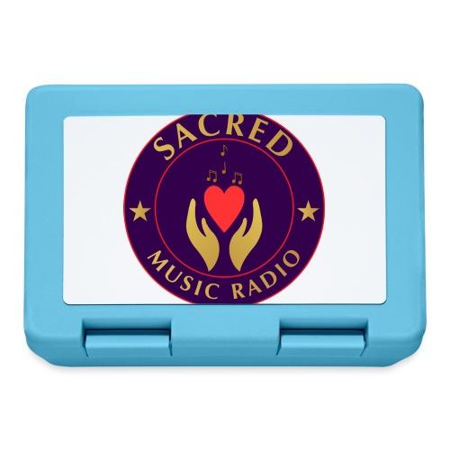Spread Peace Through Music - Lunchbox