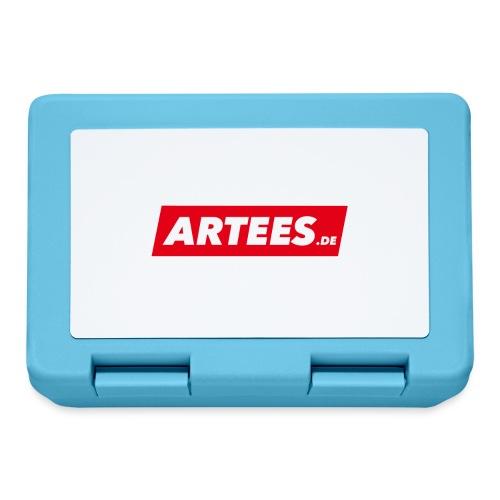 Just be ARTEES.DE - Brotdose