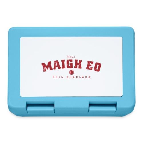 mayo vintage - Lunchbox