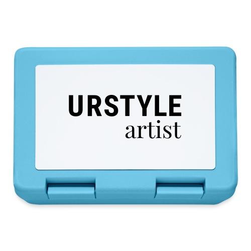 URSTYLE ARTIST - Lunchbox
