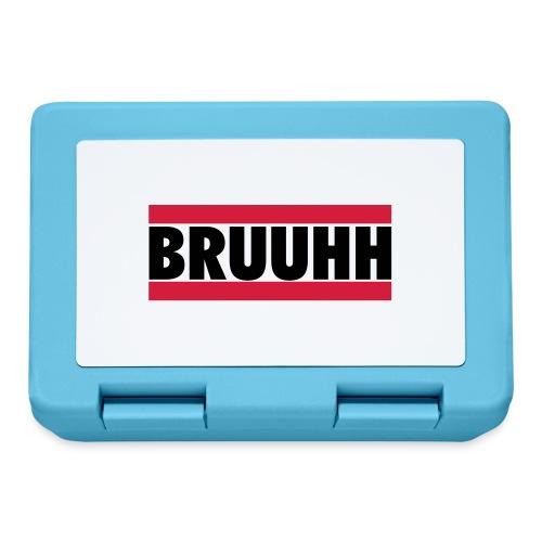 bruuhh - Lunchbox
