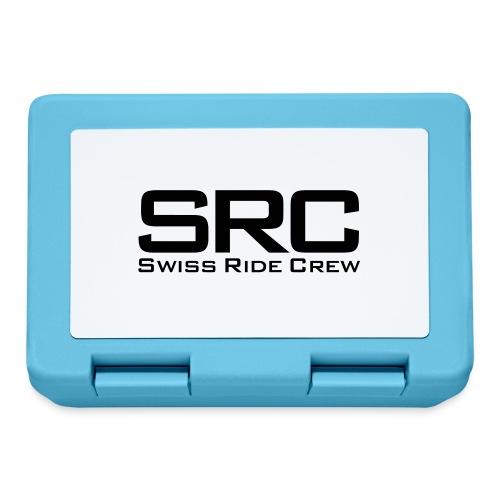 SRC Snapback Schwarz - Brotdose