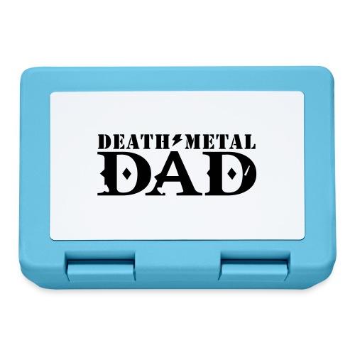 death metal dad - Broodtrommel