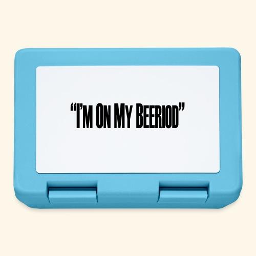 BEERIOD - Lunchbox