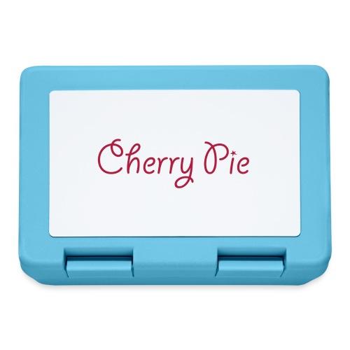 Cherry Pie - Lunchbox