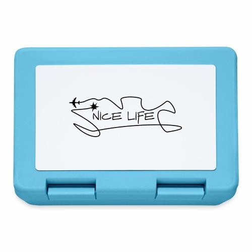 Nice Life - Lunch box