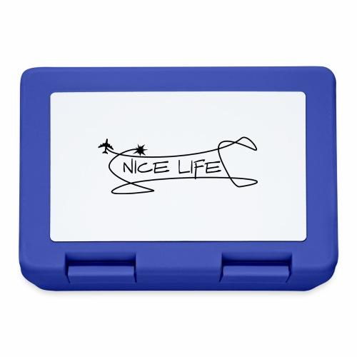 nice life 2 - Lunch box
