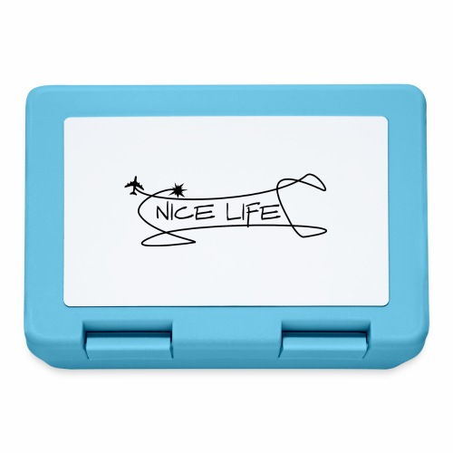 nice life 2 - Lunch box