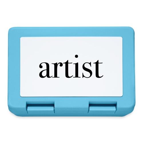 ARTIST - Lunchbox