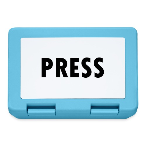 press - Brotdose