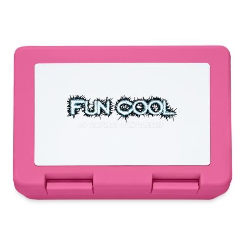 Capisci L'inglese Fun Cool - Lunch box