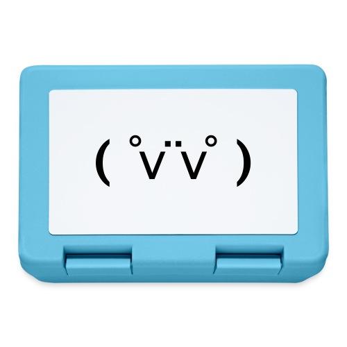 VIPER - Lunchbox