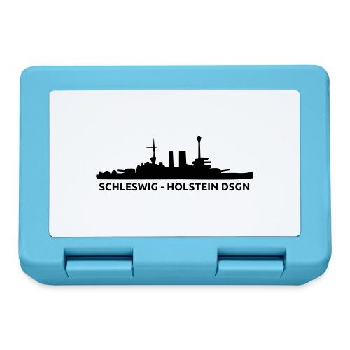 Schleswig-Holstein DSGN - Pudełko na lunch