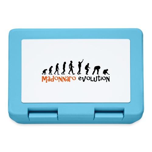 madonnaro evolution original - Lunchbox