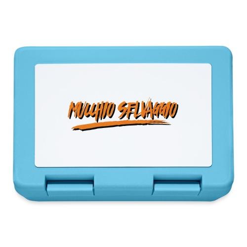 Mucchio Selvaggio 2016 Dirty Orange - Lunch box
