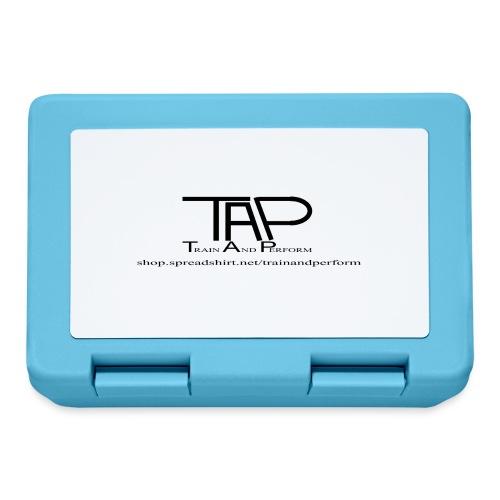 TAPLogoItem black - Lunchbox