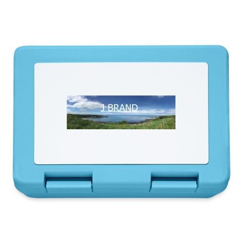 J BRAND Clothing - Lunchbox