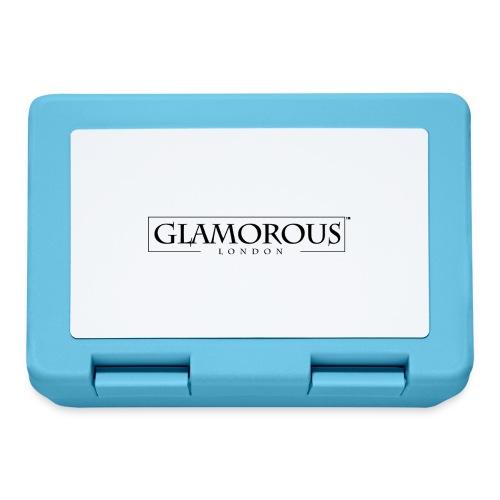 Glamorous London LOGO - Lunchbox