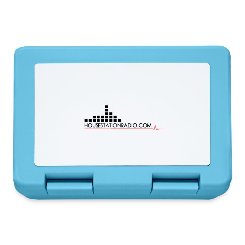 Housestation Radio - Lunch box