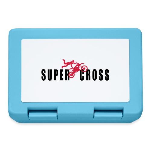 air Supercross - Boîte à goûter.