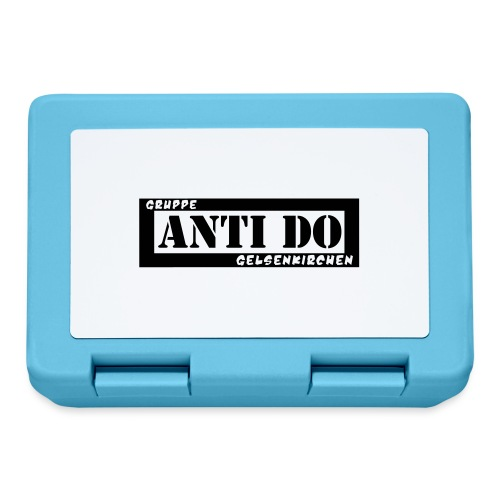Anti Do - Brotdose