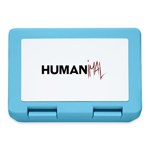 humanimal - Boîte à goûter.