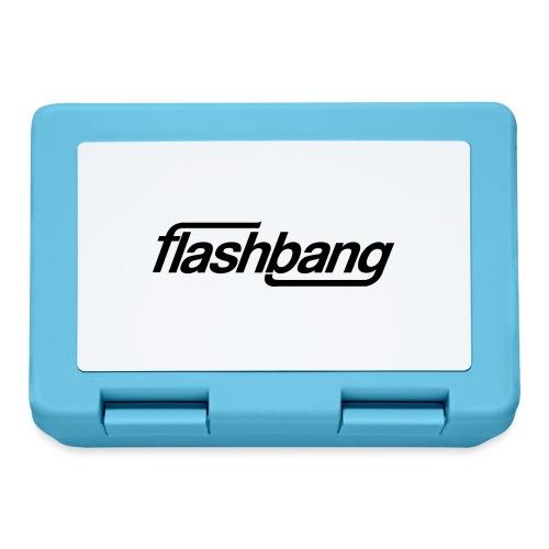 FlashBang Enkel - 100kr Donation - Matlåda