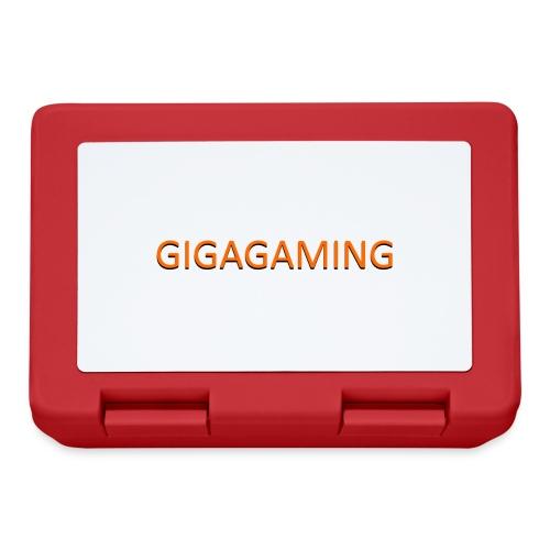 GIGAGAMING - Madkasse