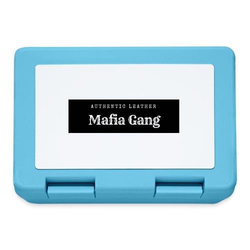 Mafia Gang - Nouvelle marque de vêtements - Boîte à goûter.