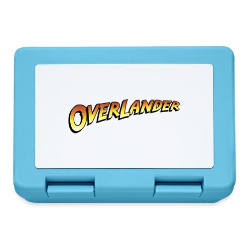 overlander0 - Matboks