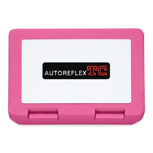 Autoreflex TC - Lunch box