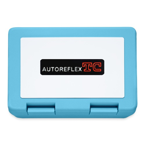 Autoreflex TC - Lunch box
