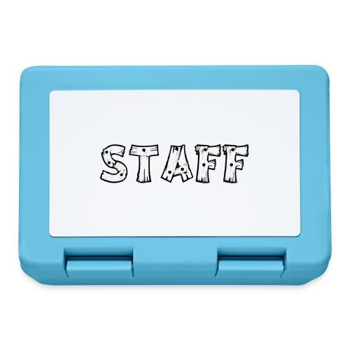STAFF - Lunch box
